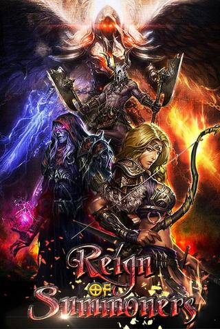 Download Reign of summoners Android free game. Get full version of Android apk app Reign of summoners for tablet and phone.
