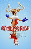 In addition to the game Anomaly Korea for Android phones and tablets, you can also download Reindeer rush for free.