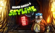 In addition to the game Hero of sparta for Android phones and tablets, you can also download Reiner Knizia's Skyline for free.