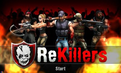 Download ReKillers Android free game. Get full version of Android apk app ReKillers for tablet and phone.