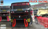 In addition to the game Zoo Story for Android phones and tablets, you can also download Renault Trucks Racing for free.