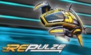 In addition to the game Friendly Fire! for Android phones and tablets, you can also download Repulze for free.