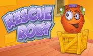 In addition to the game Wood Bridges for Android phones and tablets, you can also download Rescue Roby for free.