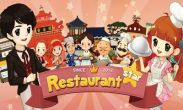 In addition to the game Talking Ginger for Android phones and tablets, you can also download Restaurant Star for free.