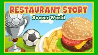 In addition to the game Team Dragon for Android phones and tablets, you can also download Restaurant story: Soccer world for free.