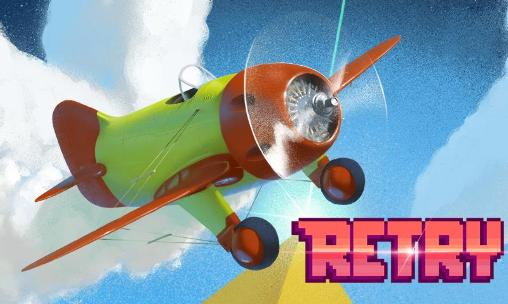 Download Retry Android free game. Get full version of Android apk app Retry for tablet and phone.