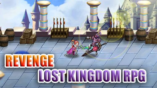 Download Revenge: Lost kingdom RPG Android free game. Get full version of Android apk app Revenge: Lost kingdom RPG for tablet and phone.
