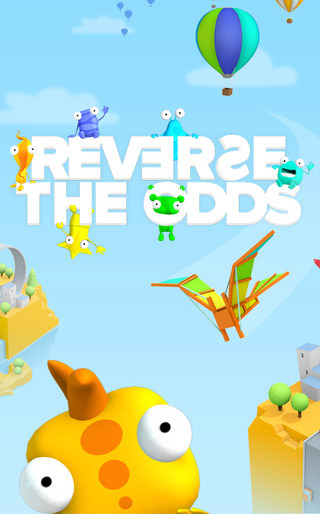 Download Reverse: The odds Android free game. Get full version of Android apk app Reverse: The odds for tablet and phone.