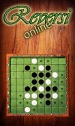 In addition to the game  for Android phones and tablets, you can also download Reversi online for free.