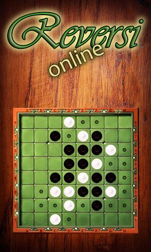 Download Reversi online Android free game. Get full version of Android apk app Reversi online for tablet and phone.
