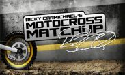 In addition to the game The Legend of Holy Archer for Android phones and tablets, you can also download Ricky Carmichael's Motocross for free.