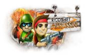 In addition to the game Slotomania for Android phones and tablets, you can also download Ricochet Assassin for free.
