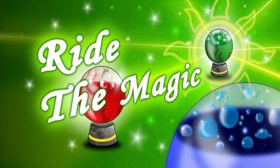 Screenshots of the Ride The Magic for Android tablet, phone.
