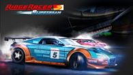 In addition to the game  for Android phones and tablets, you can also download Ridge racer: Slipstream for free.