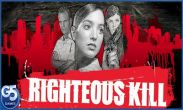 In addition to the game Pinball Rocks HD for Android phones and tablets, you can also download Righteous Kill for free.
