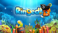 In addition to the game Zombie Smash for Android phones and tablets, you can also download Ringed! for free.