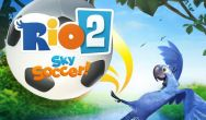 In addition to the game Bakery Story for Android phones and tablets, you can also download Rio 2: Sky Soccer! for free.