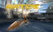 In addition to the game Blastron for Android phones and tablets, you can also download Riptide GP2 for free.
