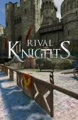 In addition to the game City Jump for Android phones and tablets, you can also download Rival knights for free.