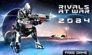 In addition to the game Fighting Tiger 3D for Android phones and tablets, you can also download Rivals at War: 2084 for free.