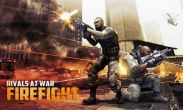 In addition to the game Righteous Kill for Android phones and tablets, you can also download Rivals at war: Firefight for free.