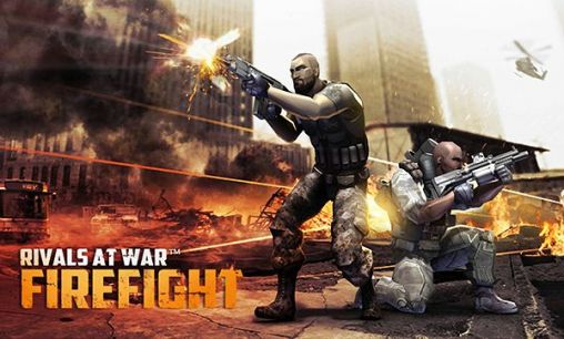 Download Rivals at war: Firefight Android free game. Get full version of Android apk app Rivals at war: Firefight for tablet and phone.