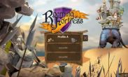 In addition to the game Tower bloxx my city for Android phones and tablets, you can also download Roaming Fortress for free.