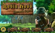 In addition to the game Flick Soccer for Android phones and tablets, you can also download Robin Hood for free.