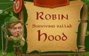 In addition to the game Captain America. Sentinel of Liberty for Android phones and tablets, you can also download Robin Hood: Surviving ballad for free.