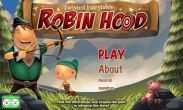 In addition to the game Twisted Lands Shadow Town for Android phones and tablets, you can also download Robin Hood Twisted Fairy Tales for free.