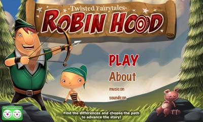 Download Robin Hood Twisted Fairy Tales Android free game. Get full version of Android apk app Robin Hood Twisted Fairy Tales for tablet and phone.