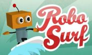 In addition to the game I, Gladiator for Android phones and tablets, you can also download Robo Surf for free.