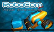In addition to the game Protanks for Android phones and tablets, you can also download RoboCom Basic for free.