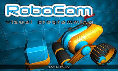 Download RoboCom Basic Android free game. Get full version of Android apk app RoboCom Basic for tablet and phone.