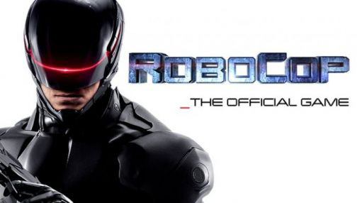 Screenshots of the RoboCop for Android tablet, phone.