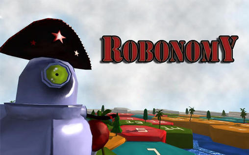 Download Robonomy Android free game. Get full version of Android apk app Robonomy for tablet and phone.