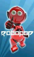 In addition to the game Moto GP 2012 for Android phones and tablets, you can also download Robopop Trek for free.