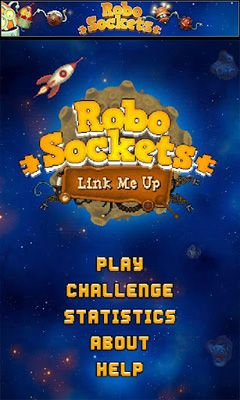 Download RoboSockets Android free game. Get full version of Android apk app RoboSockets for tablet and phone.