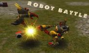 In addition to the game Tiny Tribe for Android phones and tablets, you can also download Robot Battle for free.