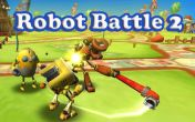 In addition to the game MMORPG Project for Android phones and tablets, you can also download Robot battle 2 for free.