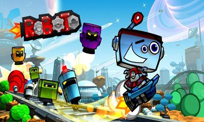 Download Roboto HD Android free game. Get full version of Android apk app Roboto HD for tablet and phone.