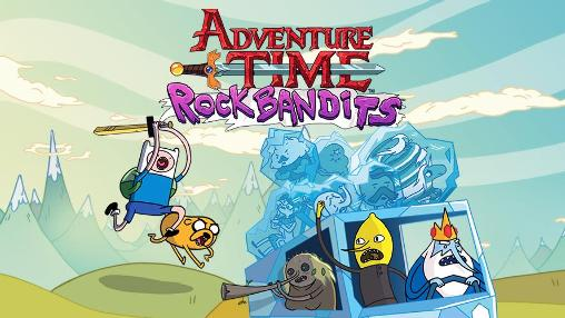 Download Rock bandits: Adventure time Android free game. Get full version of Android apk app Rock bandits: Adventure time for tablet and phone.