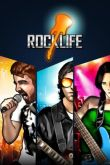 In addition to the game Crazy Racing 3D for Android phones and tablets, you can also download Rock life: Be a guitar hero for free.
