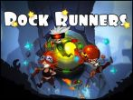 In addition to the game Dominoes for Android phones and tablets, you can also download Rock runners for free.