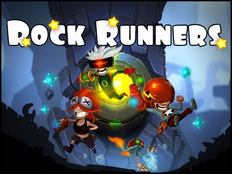 Download Rock runners Android free game. Get full version of Android apk app Rock runners for tablet and phone.
