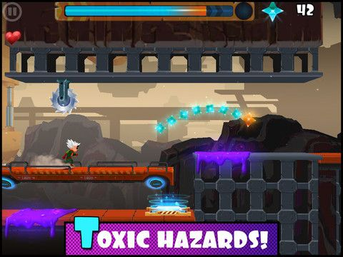 Rock Runners Android apk