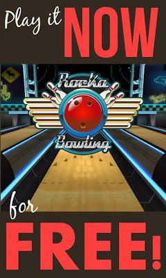 Screenshots of the Rocka Bowling 3D for Android tablet, phone.