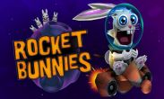 In addition to the game Ninja Revenge for Android phones and tablets, you can also download Rocket Bunnies for free.