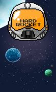 In addition to the game House of Fear - Escape for Android phones and tablets, you can also download Rocket hard for free.