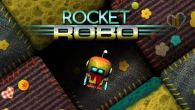 In addition to the game  for Android phones and tablets, you can also download Rocket robo for free.